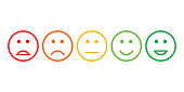 istock satisfaction feedback review scale service survey vector 1203714635