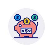 istock Save Money 1339596911