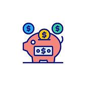 istock Save Money 1339596916