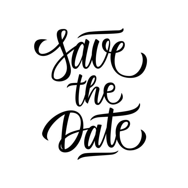 Image result for Save the date clip art