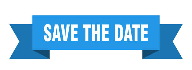 speichern des datumszeichens - save the date stock-grafiken, -clipart, -cartoons und -symbole