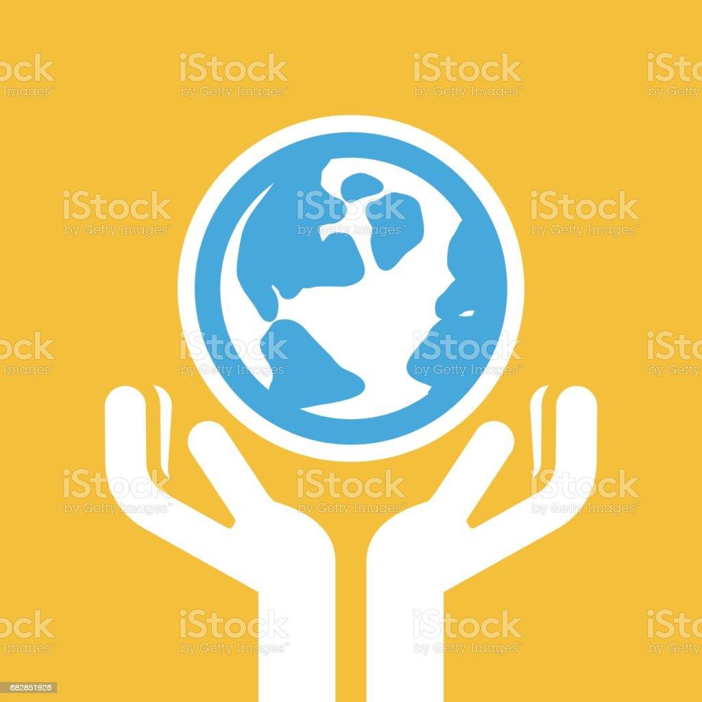 Save the planet Lizenzfreies save the planet stock vektor art und mehr bilder von china
