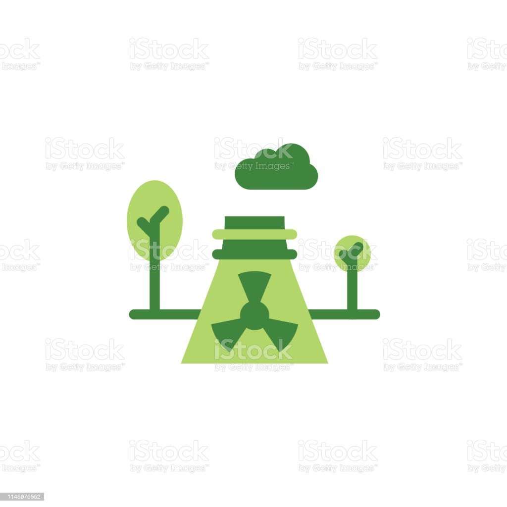 save the world, buildings colored icon. Elements of save the earth...