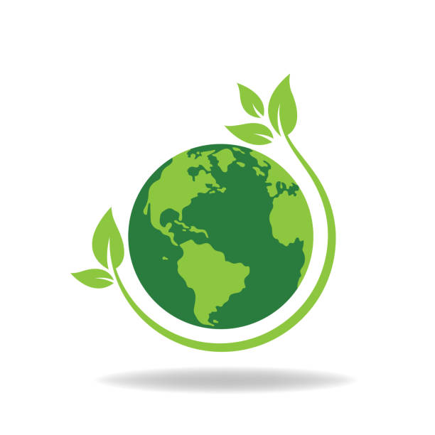 save the world save the world. eps 10 vector file planet earth stock illustrations