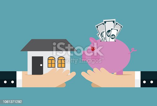 Currency, Piggy Bank, Bank, Coin Bank, Credit Card