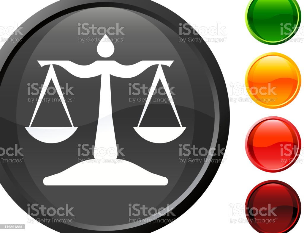 scale of justice internet royalty free vector art royalty-free scale of justice internet royalty free vector art stock vector art & more images of black color