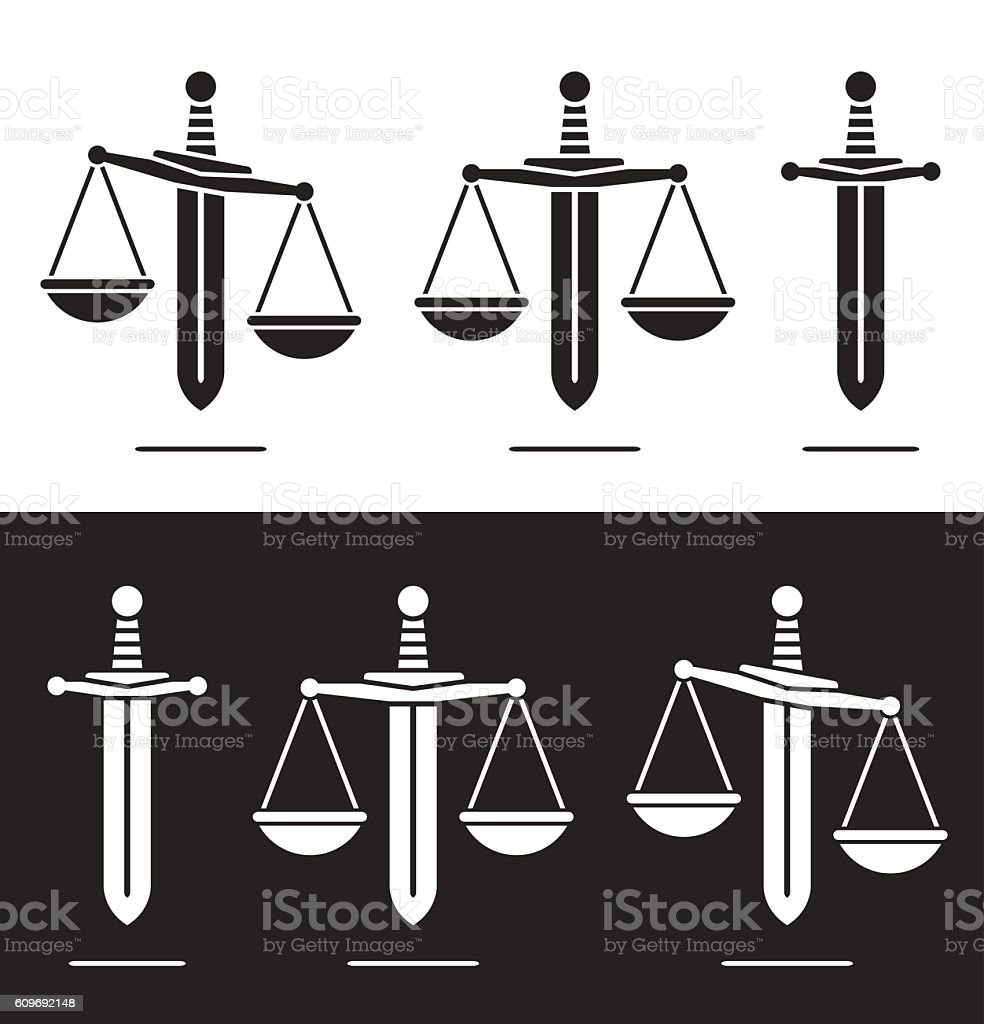 scales-of-justice-on-a-sword-silhouette-