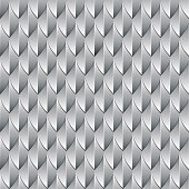 Seamless pattern from dragon silvery scales