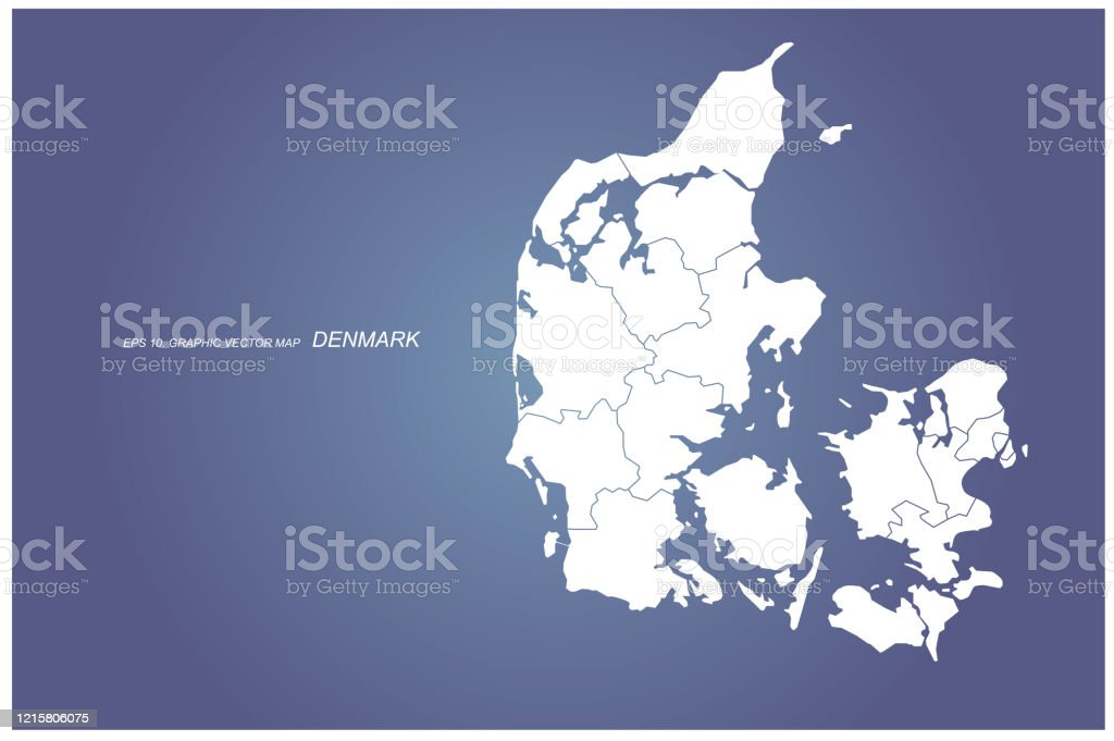Scandinavia Baltic Nordic Countries Map Denmark Norway Finland Sweden Vector Map Stock Illustration Download Image Now Istock