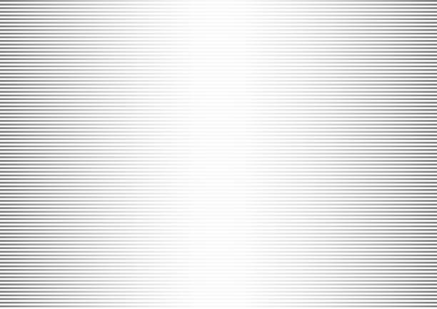 Scanning screen Scanning screen. White abstract background with stripes. Digital futuristic can, monitor, glow. Vector illustration. striped stock illustrations