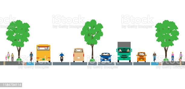 Scenes of cars and pedestrians on the lefthand traffic road vector id1184734114?b=1&k=6&m=1184734114&s=612x612&h=ypeubvaeinkjdfevpupqnhxnhlj8dcdivh3g qd2kmm=