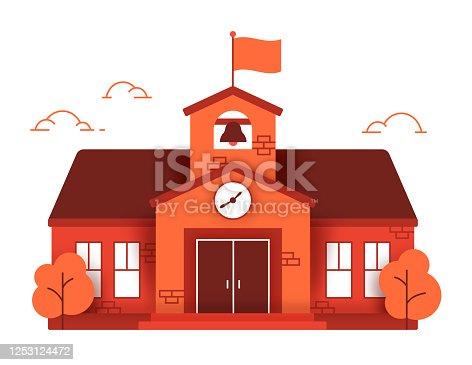 istock School Building 1253124472