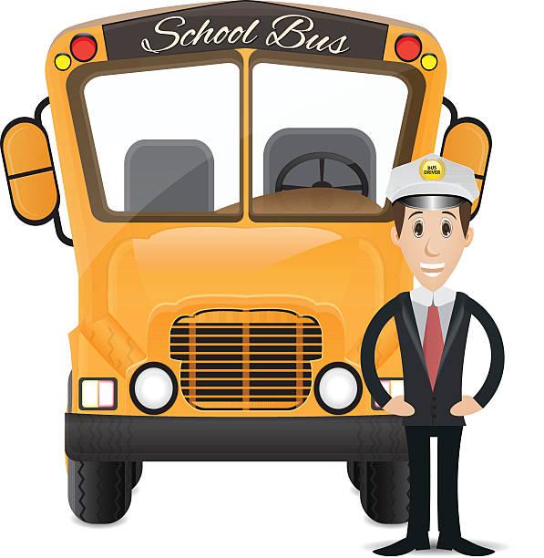 Картинки для водителя автобуса, днем
