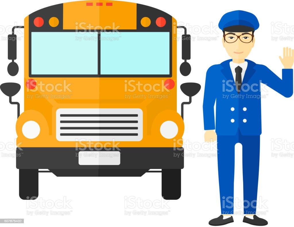 Bus, Land Vehicle, Cartoon, City, Design