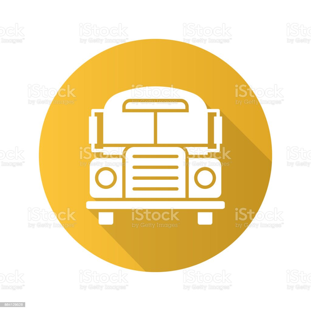 School bus icon royalty-free school bus icon stock vector art & more images of backpack