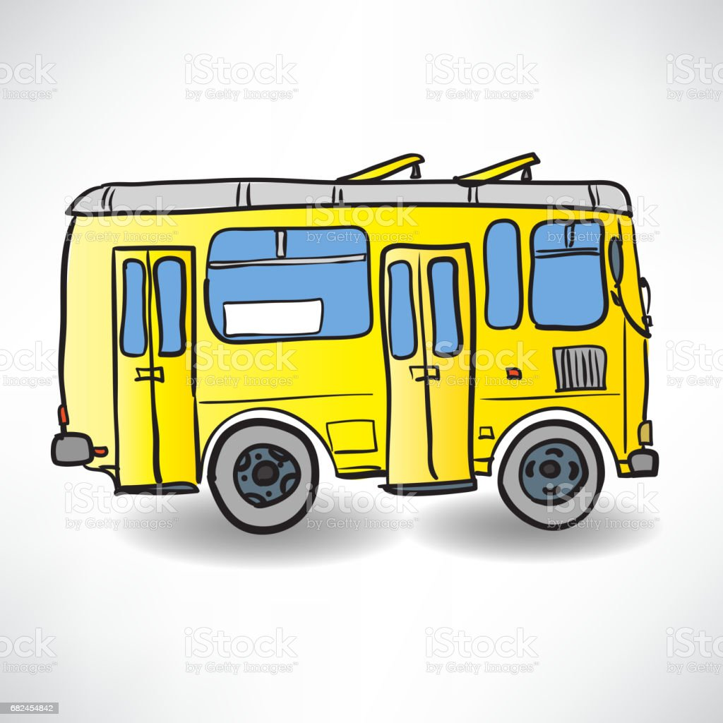 School bus royalty-free school bus stock vector art & more images of back