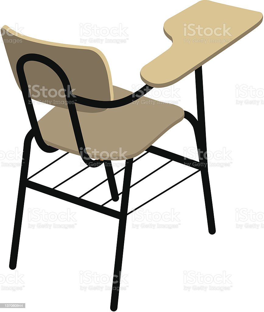 school chair royalty-free school chair stock vector art & more images of arm sling