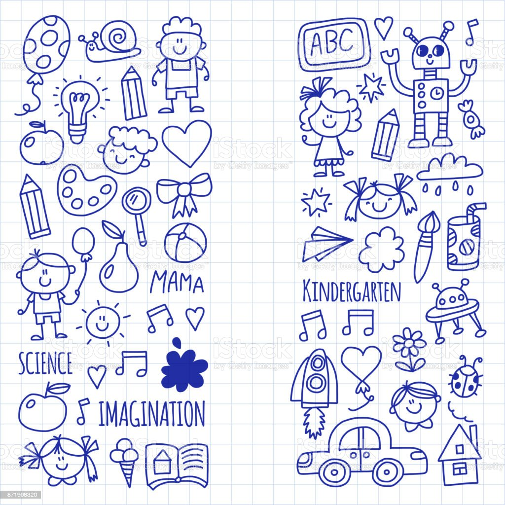 Doodle Notes for Education