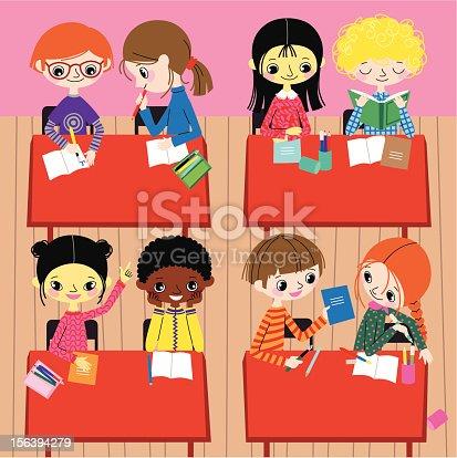 istock School Life. 156394279