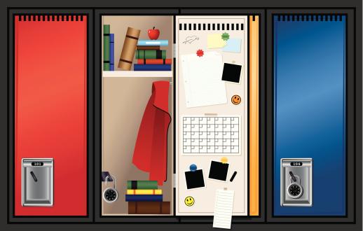 School Lockers