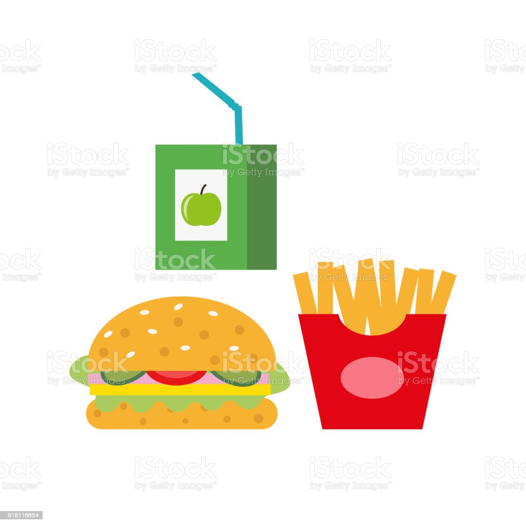 royalty free school lunch tray clip art vector images rh istockphoto com Cafeteria Food Clip Art hot lunch tray clipart
