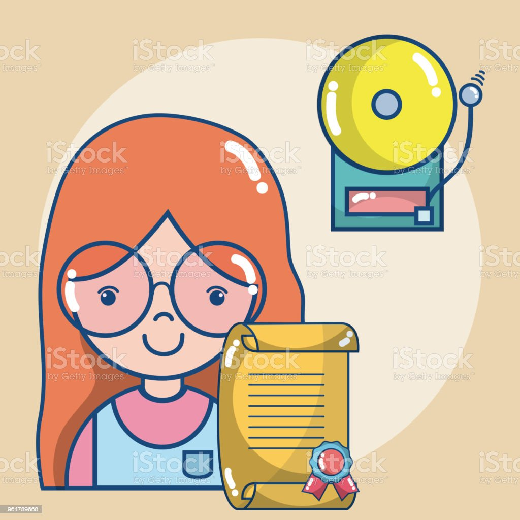 school teacher cartoon royalty-free school teacher cartoon stock vector art & more images of adult