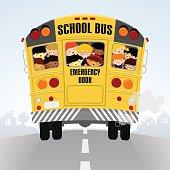 kids in the bus. http://i681.photobucket.com/albums/vv179/myistock/back.jpg