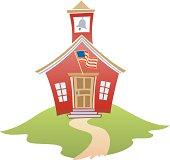 Schoolhouse C