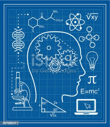 Science and education blueprint.