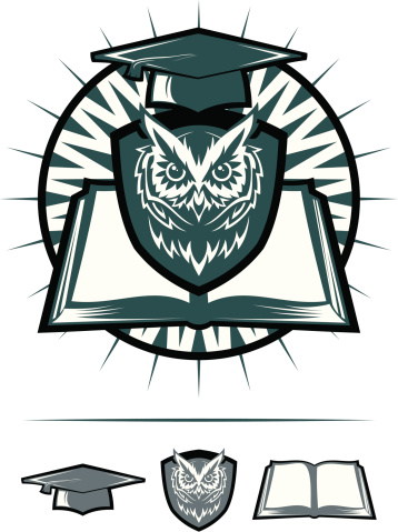 Science emblem