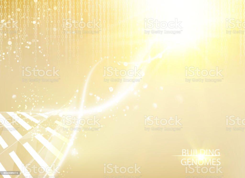 科学イラスト デザイン Dnaのベクターアート素材や画像を多数ご用意