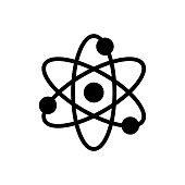 istock Science Simple Icon Vector Illustration 1224169933
