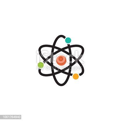 istock science symbol design 1001264940