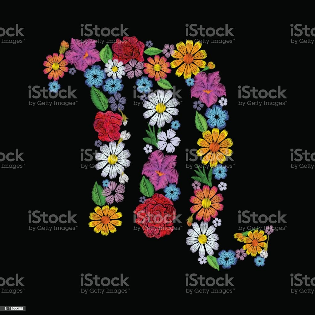 This flower emphasises your personality