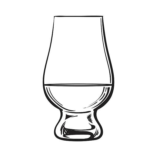 Top 60 Scotch Clip Art, Vector Graphics And Illustrations