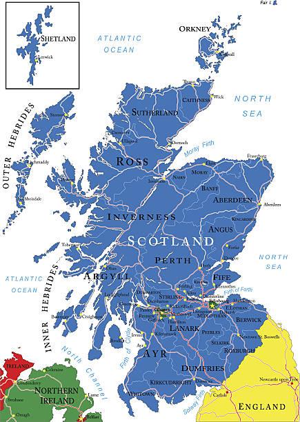 Cartina Geografica Della Scozia.Vettore Di Mappa Di Edimburgo 144372 Scarica Immagini Vettoriali Gratis Grafica Vettoriale E Disegno Modelli