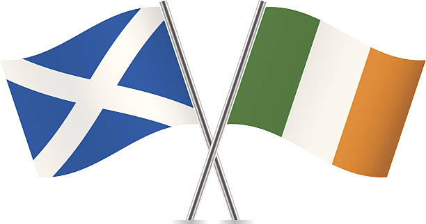 scottish-and-irish-flags-vector-vector-i