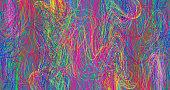 scrabble  multi-colored  background