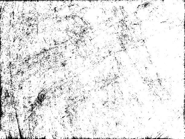 ilustrações de stock, clip art, desenhos animados e ícones de scratch grunge urban background.texture vector. grunge effect , older texture, abstract, splattered , dirty poster. - desvanecido