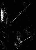 Scratched Vector Background Black 03