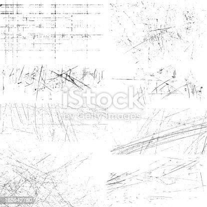 istock Scratches 165942780
