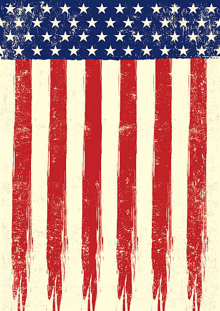 free vector american flag  »  7 Image »  Awesome ..!