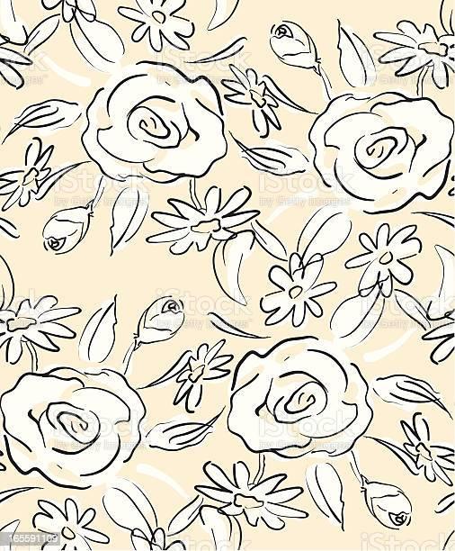 Scribble roses seamless pattern beige vector id165591109?b=1&k=6&m=165591109&s=612x612&h=d ervt kedcrvcaiwdcgllzmvkgpmjddbk6zhlm0syq=