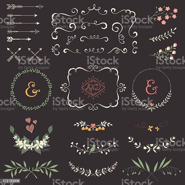 Scroll floral set vector id473133006?b=1&k=6&m=473133006&s=612x612&h=mikrscdreweigzipnpia0uqdkq3iuamnugrizuwvxok=