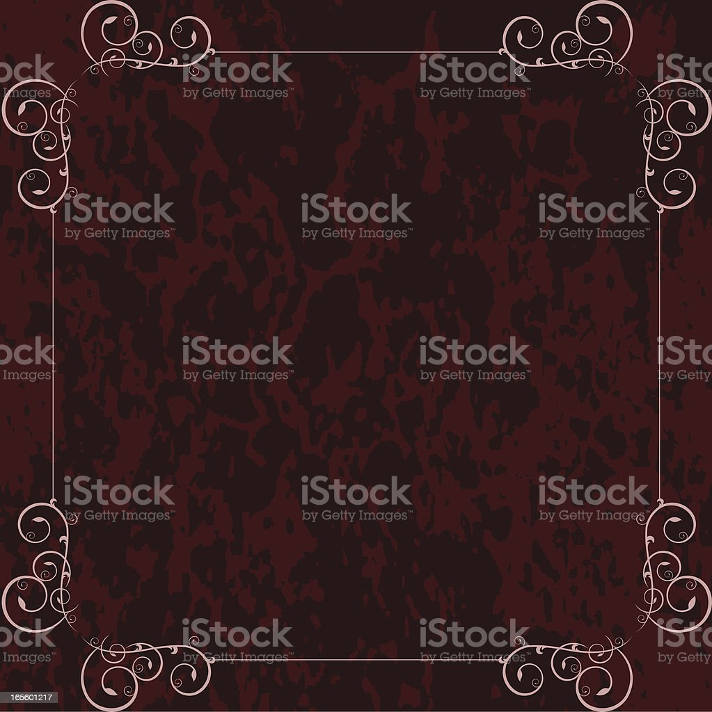 scroll frame royalty-free scroll frame stock vector art & more images of antique
