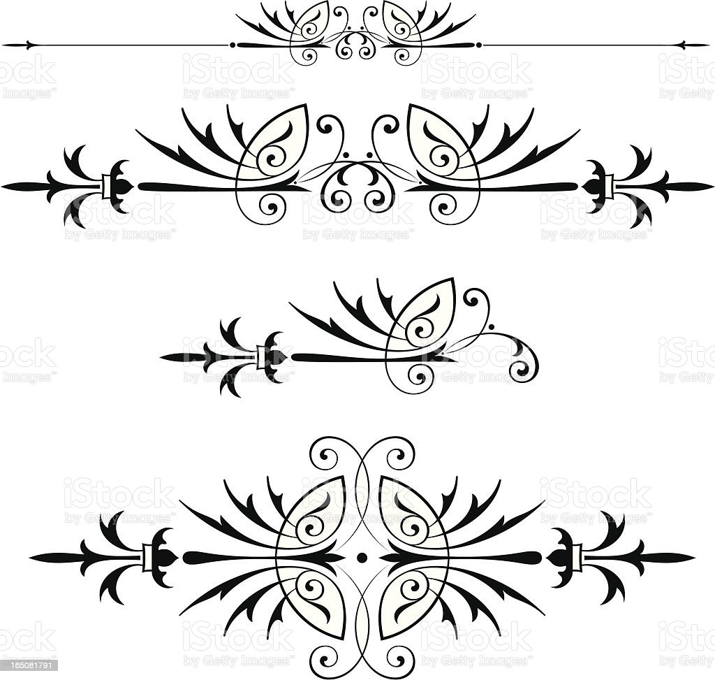 Scroll Illustrations royalty-free scroll illustrations stock vector art & more images of antique