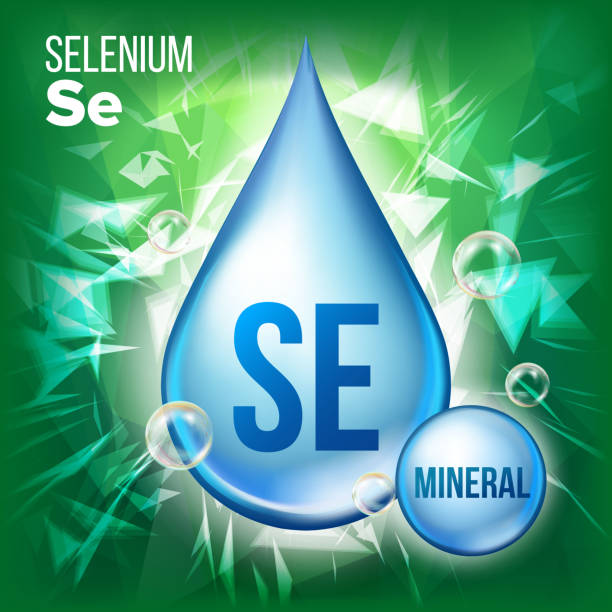 Royalty Free Selenium Clip Art Vector Images Illustrations Istock