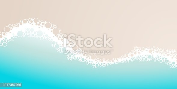 istock Sea banner illustration 1217387966