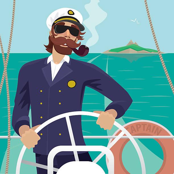 Надписи, смешные картинки капитана