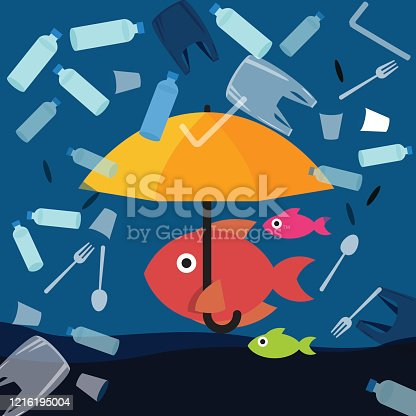 istock Sea pollution 1216195004